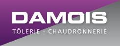 Damois - chaudronnerie / Tôlerie